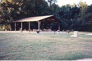 Enid Lake Campground in Enid, Mississippi (Persimmon Hill)-enid3.jpg