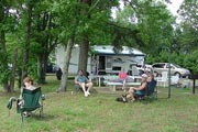 Enid Lake Campground in Enid, Mississippi (Persimmon Hill)-enid4.jpg