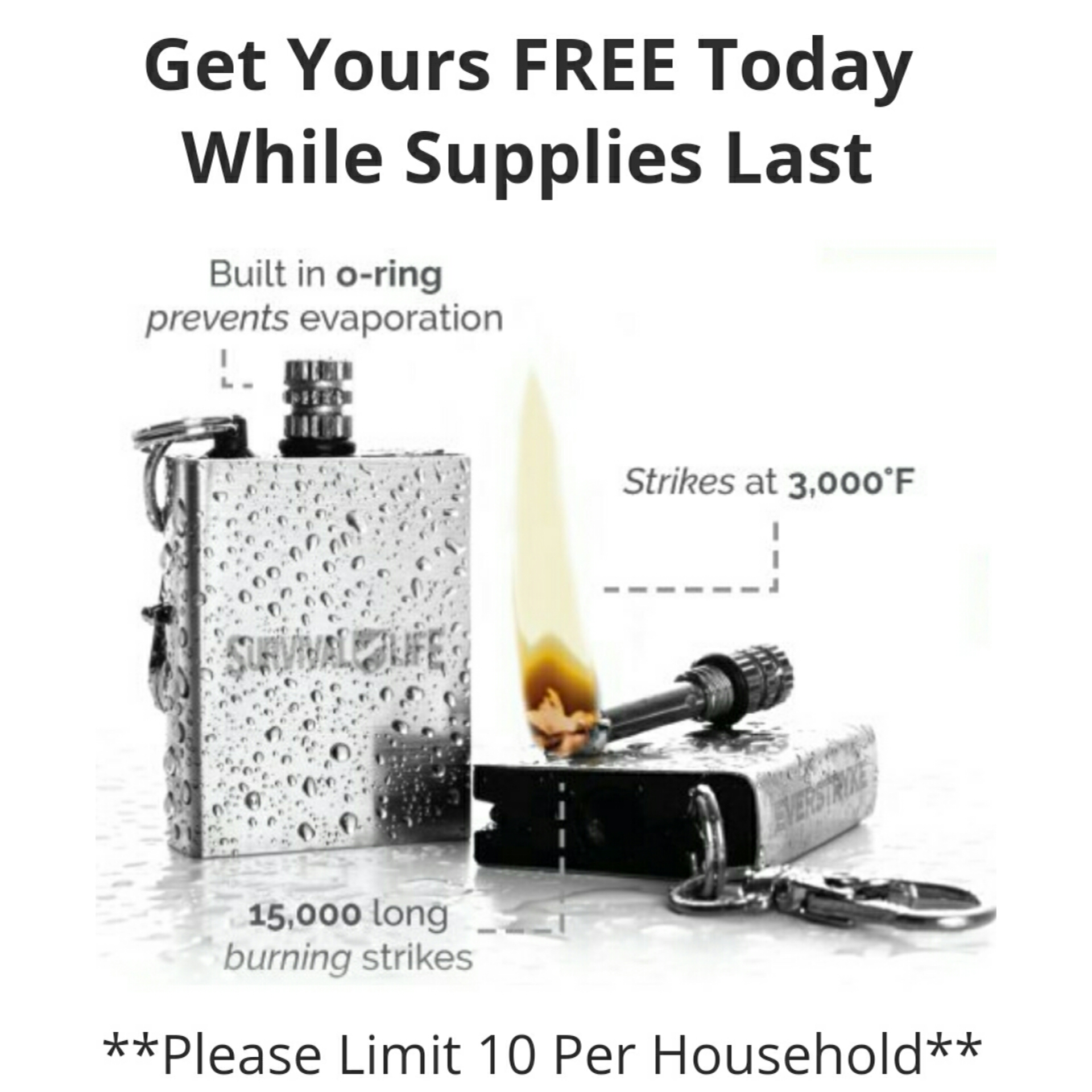 Free Waterproof Lighter | Promo while supply last-photogrid_1583397381782_1583405538836.jpg