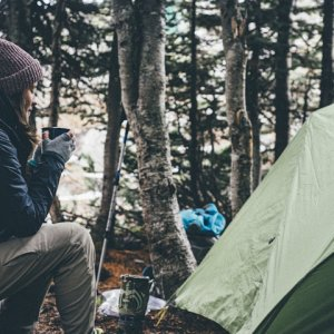 What Should You Look for When Buying a Tent?