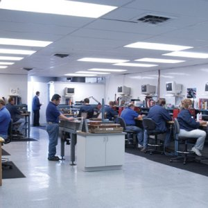 Gauges & Precision Instruments - Willrich Precision Instrument Company